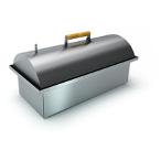 Коптильня Smoky Lux 55
