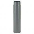 Труба H500 D120, серый