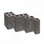Блок вентиляции трёхходовой