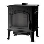 Печь Premium Lux, черная