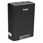 Электрокаменка VIENNA 45 STS, черный (Helo)