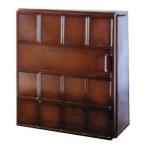 Печь Filex, коричневая