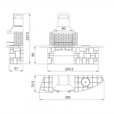 Спальня 8 кв.м без окна дизайн